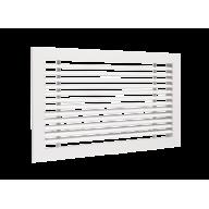 Стенни вентилационни решетки