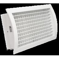 Вентилационни решетки за спирални въздуховоди